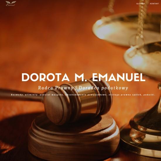 Demanuel - Dorota Emanuel