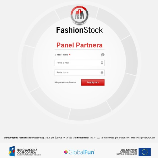 Fashion Stock
