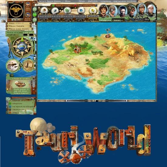 Tauri World